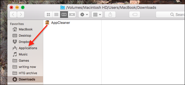 app-cleaner-install