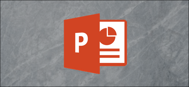 logotipo do PowerPoint