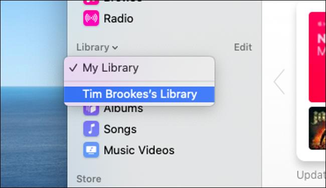 Alternar entre bibliotecas compartilhadas e nativas no macOS