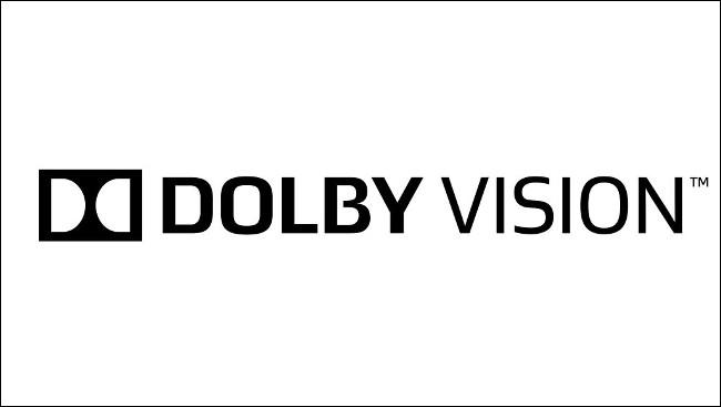 Logotipo da Dolby Vision