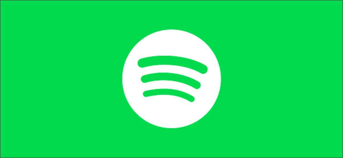 Logotipo Spotify