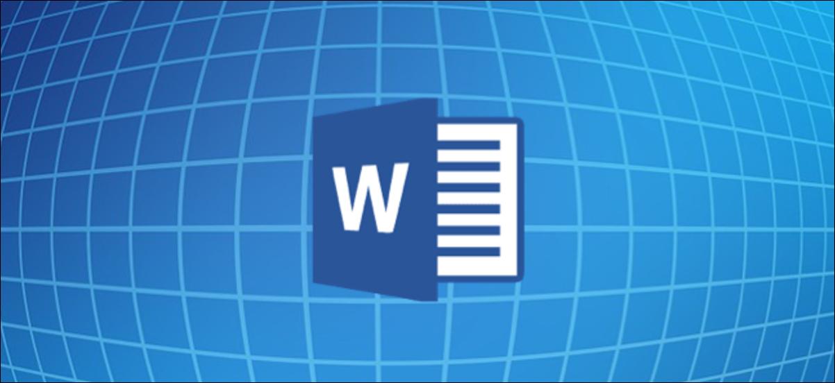 Logotipo do Microsoft Word