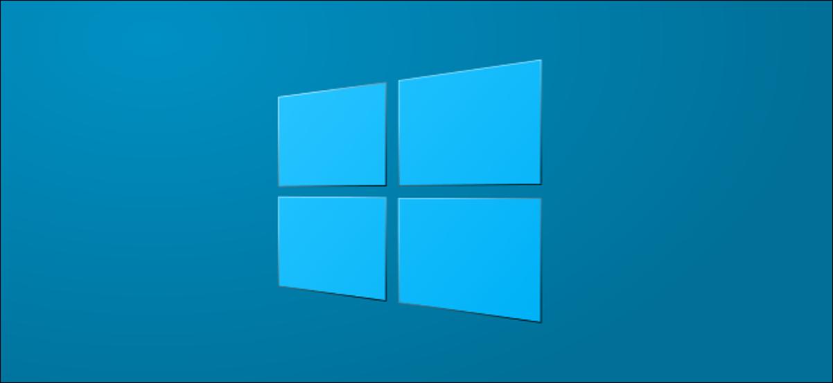 logotipo do windows