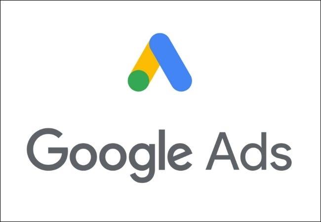 Logotipo de publicidade do Google