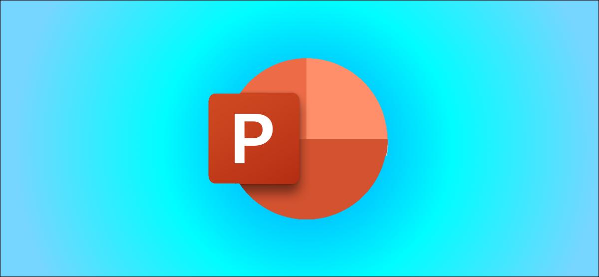 Logotipo do Microsoft PowerPoint