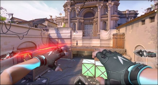 Riot Games Valorant FPS Shooter