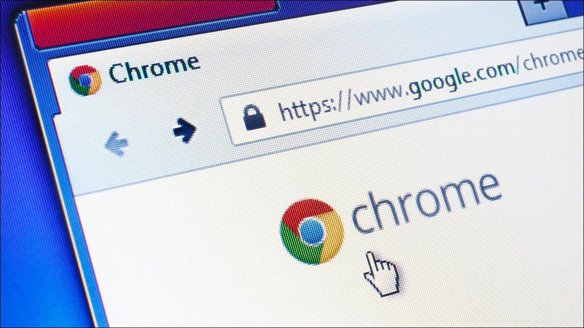 Página de download do Google Chrome para desktop