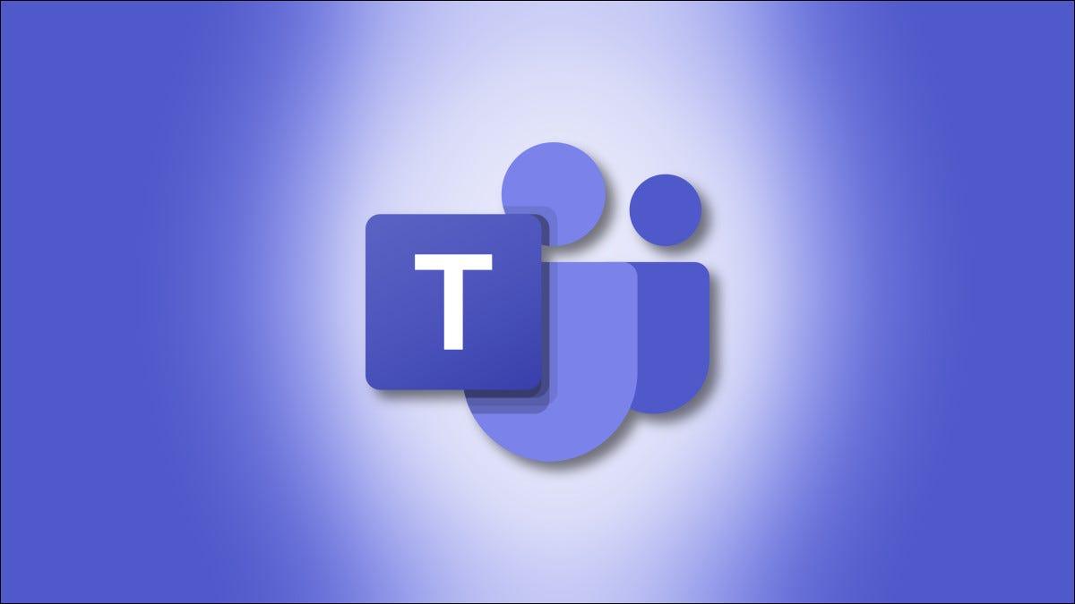 Logotipo do Microsoft Teams